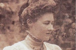 Beatrice Mary Pease Wallop, Countess ofPortsmouth